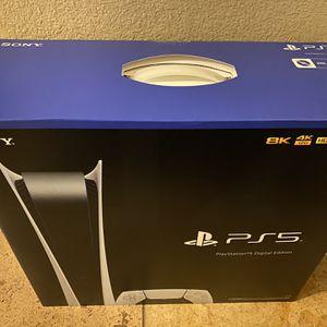 Ps5 for Sale in Phoenix, AZ