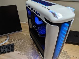 Gaming desktop computer tower for Sale in Southlake, TX