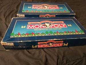Monopoly for Sale in Balch Springs, TX