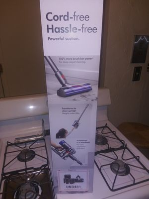 Dyson 8 hp brand new in box for Sale in Braintree, MA