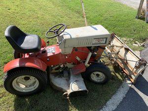 Vintage Riding Lawn mower for Sale in Palos Park, IL