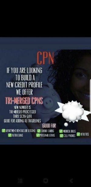Cpn for Sale in Jonesboro, GA