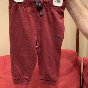 3 Never Worn With Tags (except for pants) 24 Month Clothing For Toddler Boy for Sale in McDonald, PA