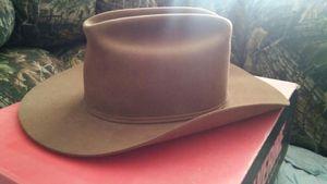 Stetson womens hat size 6 5/8 for Sale in Nashville, TN