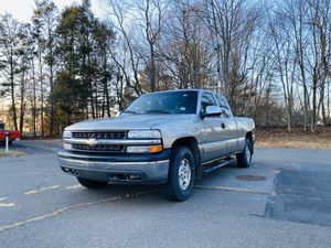 2001 Chevy Silverado 1500 for Sale in Seymour, CT