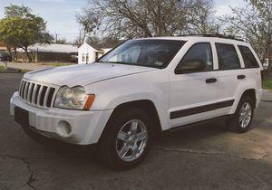 2005 Jeep Grand Cherokee Laredo 3.7L for Sale in Richmond, VA