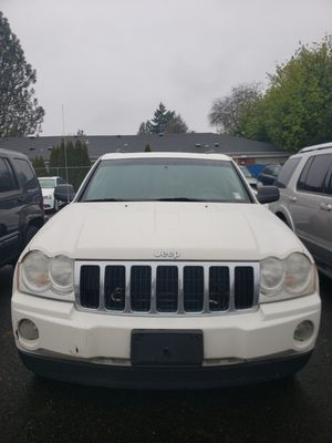 Jeep parts for Sale in Portland, OR