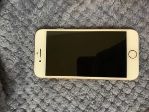 iPhone 8 Rose Gold (Unlocked) for Sale in Renton, WA