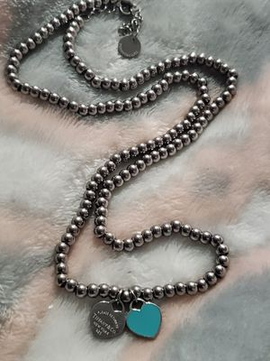 Tiffany & Co necklace for Sale in Golden, CO
