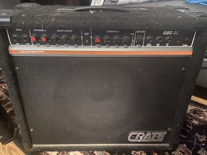 Crate Amp for Sale in Palm Bay, FL