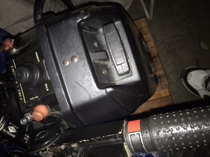 15 hp. Seaking boat motor runs well for Sale in Stockton, CA