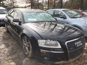 2007 Audi A8L (part out) for Sale in Westfield, MA