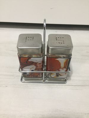 Chef salt and pepper shakers for Sale in Hialeah, FL