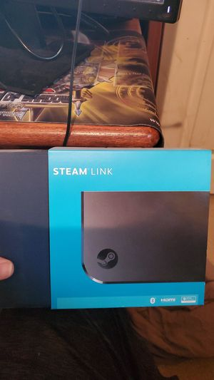 Steam link for Sale in Chicago, IL