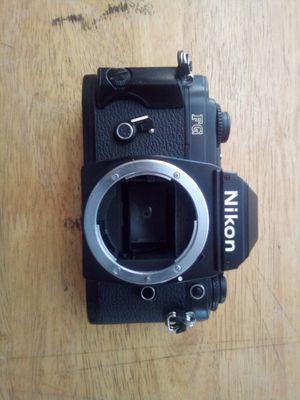 Nikon FG 35mm film camera for Sale in Casselberry, FL