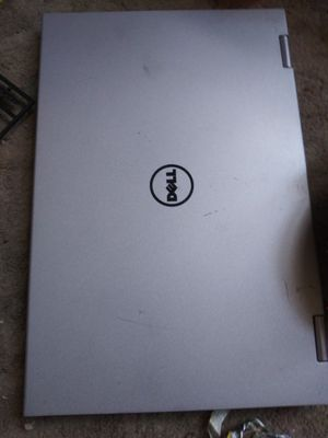 Dell labtop turns into tablet for Sale in Spokane, WA