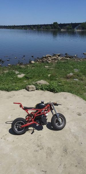 Mini bike for Sale in Dillsburg, PA
