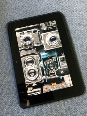 Kindle Fire, 7.5.1 for Sale in St. Clair Shores, MI