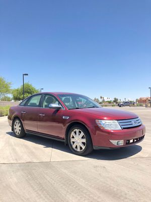 2008 Ford Taurus Limited Clean title A/C for Sale in Avondale, AZ