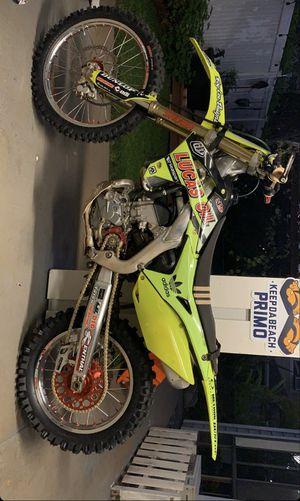 2017 Honda crf250 for Sale in Mililani, HI