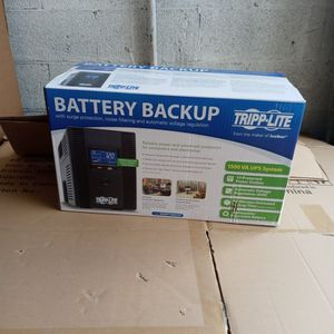 Battery Back Up For Computer for Sale in Miami, FL