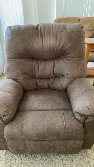 Recliner Chair for Sale in Hemet, CA