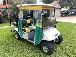 Ezgo four passenger for Sale in MAGNOLIA SQUARE, FL