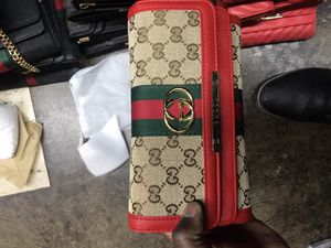 Gucci Wallet for Sale in Dallas, TX