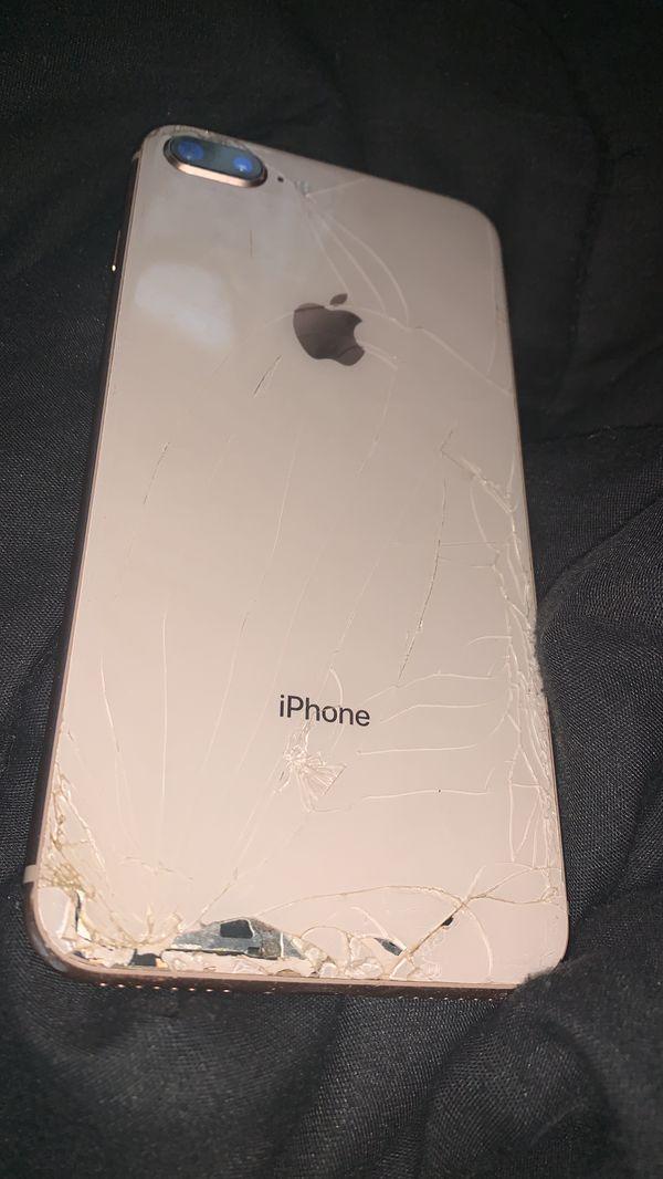 iPhone 8Plus unlocked, T-Mobile