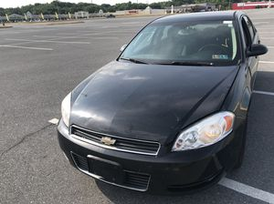 2008 Chevy impala for Sale in Baltimore, MD