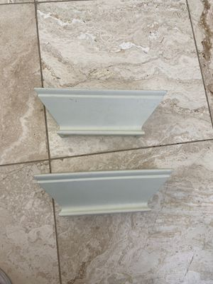 Hanging wall shelves for Sale in Santee, CA
