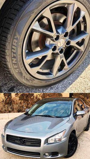 Price$1200 Nissan Maxima for Sale in Santa Monica, CA
