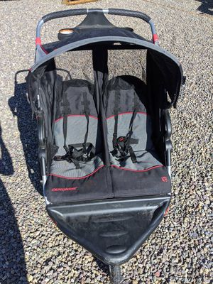 Babytrend Expedition double-stroller for Sale in Poway, CA