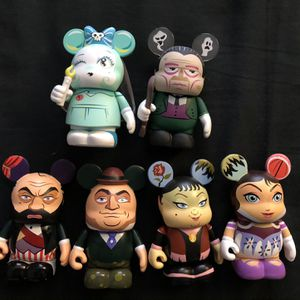 Haunted Mansion Vinylmations for Sale in Brandon, FL