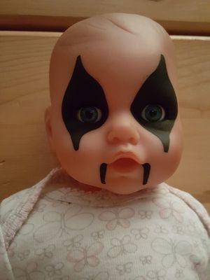 Alice Cooper Doll for Sale in Lakebay, WA