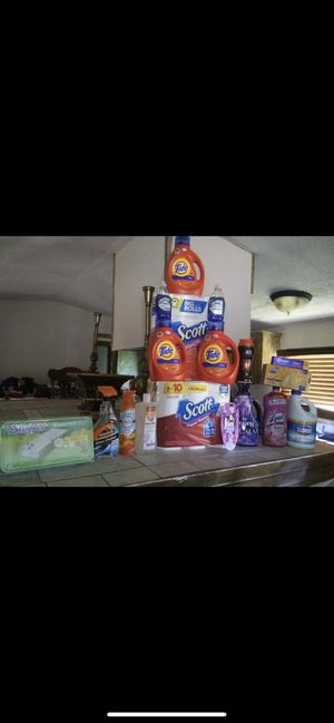 Household Bundle for Sale in Tuscaloosa, AL