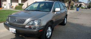 2000 Lexus RX 300 for Sale in Reedley, CA