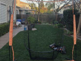 Hitting Backstop Bownet for Sale in Roseville,  CA