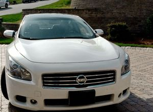 Only$12OO 2OO9 Nissan Maxima for Sale in Columbia, SC