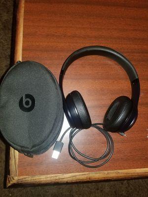$130 beats solo 3 wireless for Sale in Houston, TX