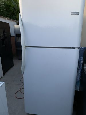 Frigdiar refrigerator @delivery available for Sale in Phoenix, AZ
