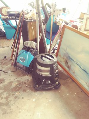 Rainbow vacuum for Sale in Eagle Lake, FL
