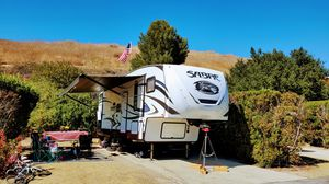 2017 Forest River Sabre 27BHQ for Sale in Menifee, CA
