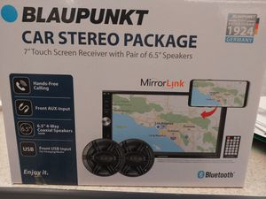 Car Stereo bundle for Sale in Smyrna, TN