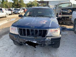 2000 Jeep Grand Cherokee 4.0 Engine - For Parts for Sale in Houston, TX