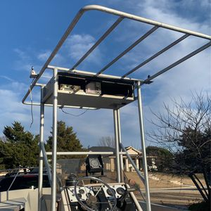 Aluminum Center Console Tower for Sale in Rockwall, TX