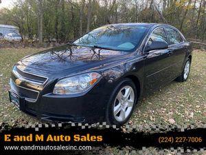 2011 Chevrolet Malibu for Sale in Elgin, IL