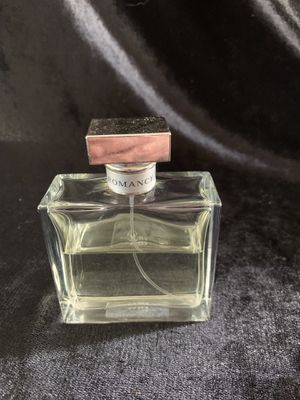 Raulph lauren romance perfume 50% full 3.40z for Sale in Turlock, CA
