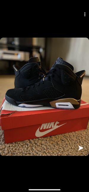 DMP Jordan 6 for Sale in Springfield, IL