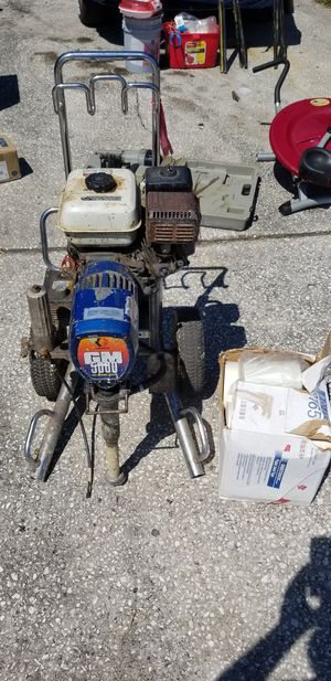 Graco GM5000 paint sprayer for Sale in Orlando, FL
